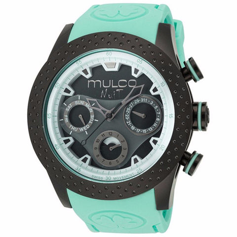 MULCO UNISEX NUIT WATCH MW5-1962-443