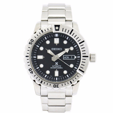 SEIKO SRP585K1 Quartz Prospex Air Divers Stainless Steel Men's Watch