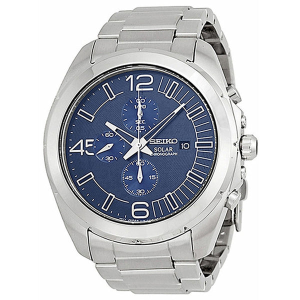 SEIKO MEN'S CHRONOGRAPH WATCH SSC201
