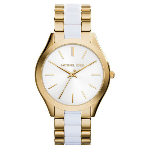 MICHAEL KORS SLIM RUNWAY WOMEN'S WATCH MK4295
