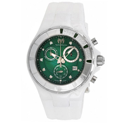 TECHNOMARINE 110076 CERAMIC WATCH
