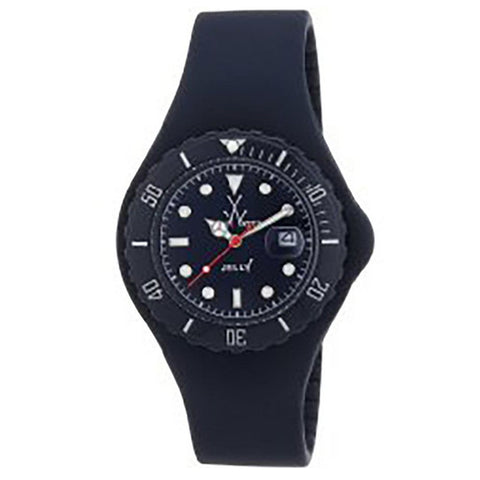 TOYWATCH JELLY NAVY WATCH JY19DB UNISEX WATCH
