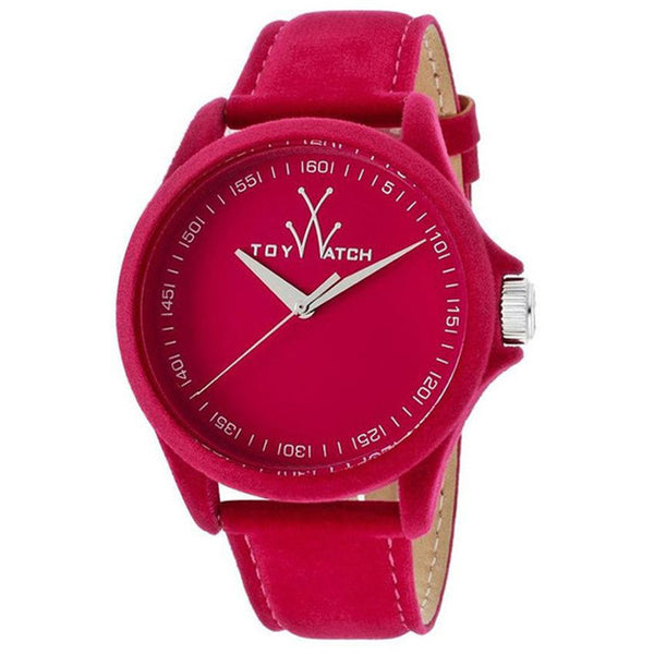TOYWATCH SATORIAL PINK VELVET TOUCH PE03PS WOMEN WATCH