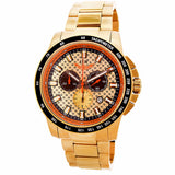 ISW MEN'S CHRONOGRAPH STAINLESS STEEL WATCH ISW-1006-02 - BrandNamesWatch.com