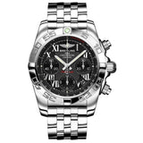 Breitling Chronomat Automatic Chronograph Men's Watch BR-AB014012-BC04 - BrandNamesWatch.com