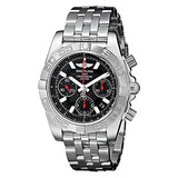MEN'S BREITLING STAINLESS STEEL WATCH AB014112/BB47-378A - BrandNamesWatch.com