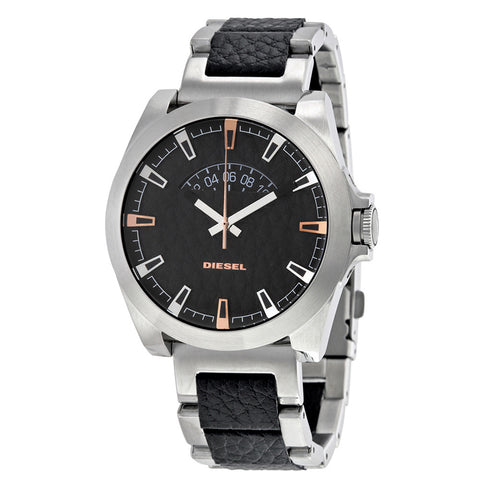 DIESEL Arges Black Dial Men's Casual Watch DZ1721