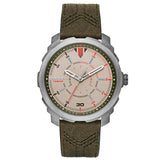 DIESEL Machinus Champange Dial Men's Quartz Watch DZ1735 - BrandNamesWatch.com