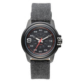 DIESEL TIMEFRAMES AW 16 MENS BLACK DENIM WATCH DZ1742 - BrandNamesWatch.com