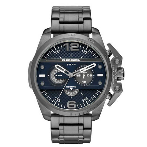 DIESEL Ironside Chronograph Men's Watch DZ4398