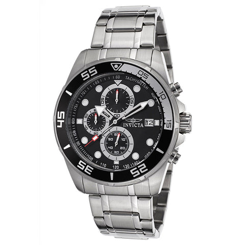 INVICTA MEN'S CHRONOGRAPH WATCH 17012
