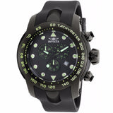 INVICTA MEN'S CHRONOGRAPH WATCH 17812 - BrandNamesWatch.com