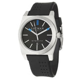 Locman Stainless Steel and Titanium Men's Watch - BrandNamesWatch.com