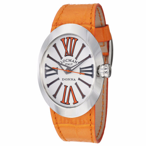 Locman Glamour Donna Women's Quartz Watch