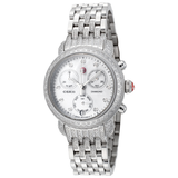 Michele CSX Chronograph Quartz Women's Watch Model MWW03S000001 - BrandNamesWatch.com