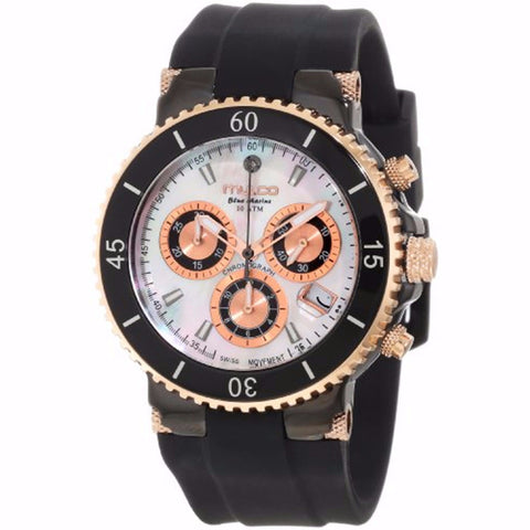MULCO WOMEN NUIT WATCH MW3-70604-021
