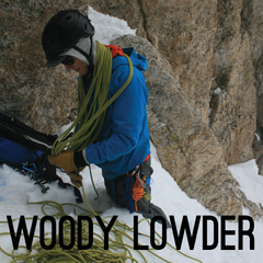 Woody Lowder