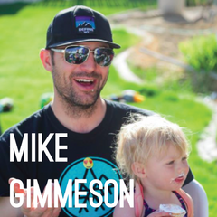 Mike Gimmeson