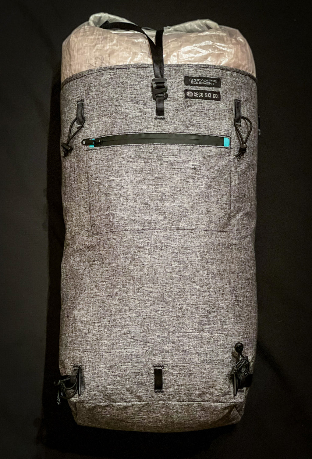 Sego x Apocalypse Equipment Sac 2.0