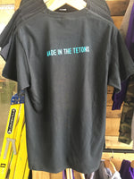Made In The Tetons Shirt