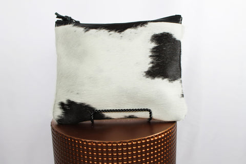 The Calico Clutch