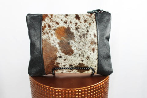 The Speckled Clutch