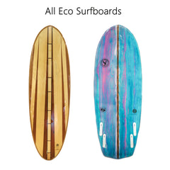 All Eco Surfboards