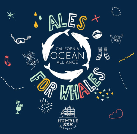 Ales for Whales 2019