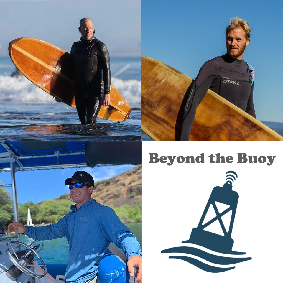 Beyond the Buoy podcast
