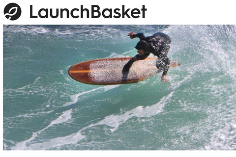 Ventana on LaunchBasket
