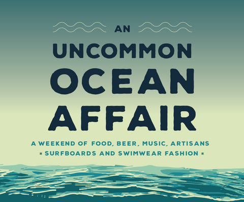 An Uncommon Ocean Affair: ventana.surf/uncommon