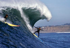 Jay Moriarty at Mavericks