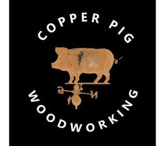 Copper Pig Fine Woodworking
