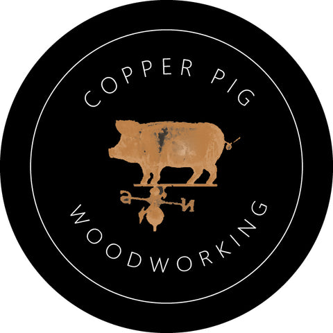 Copper Pig Woodworking