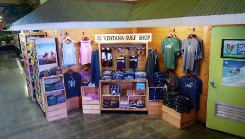 Ventana Wholesale Display