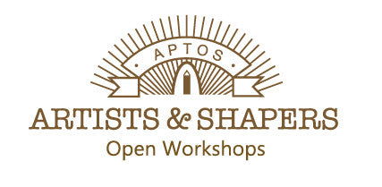 Artists & Shapers Aptos