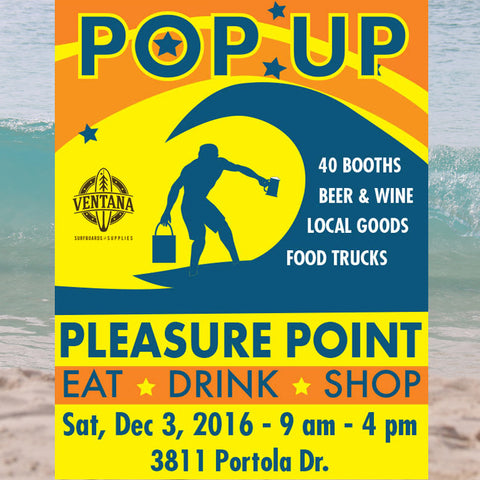 Pop Up Pleasure Point