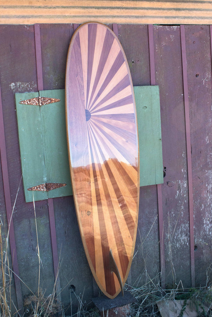 "Surfboard - Cooperage Luthier 7'0"" Disc"