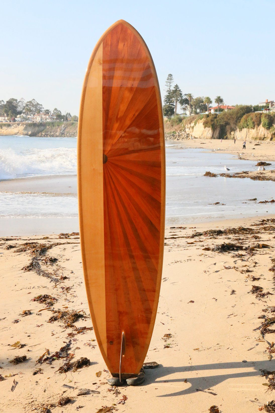 Surfboard - Redwood Ranieri Flyer 7'9""