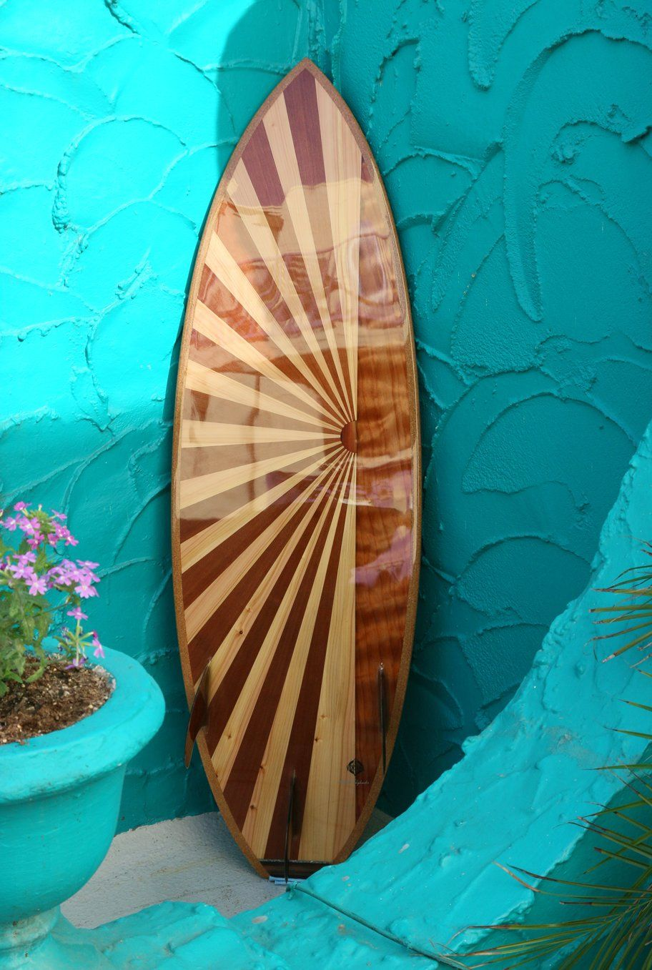 Surfboard - Sotola Sunburst Flyer 4'10""