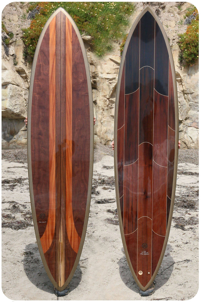 Surfboard - Starry Bolt 7'2""