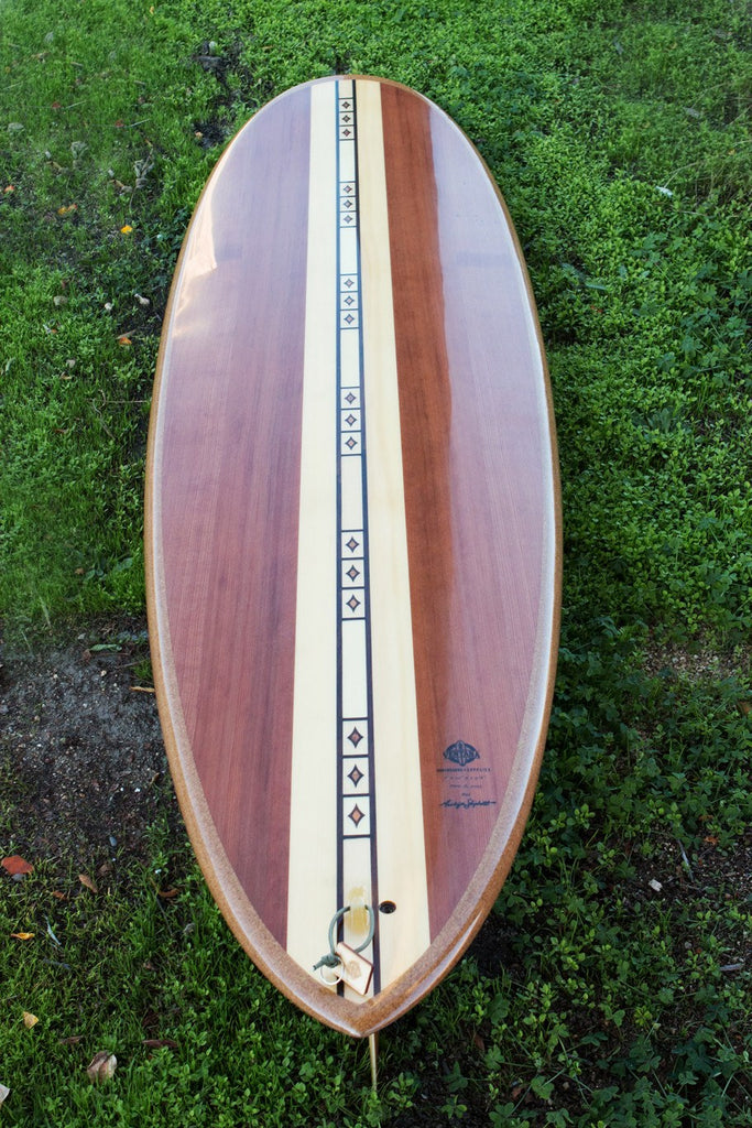 "Surfboard - Switch Hitter 7'0"" Disc"