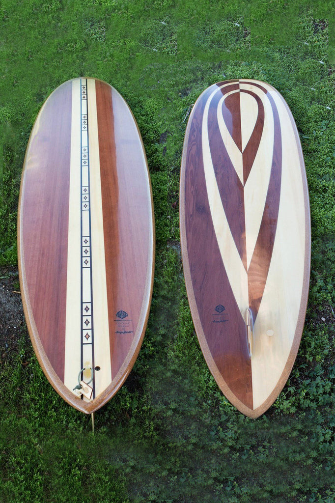 Surfboard - Switch Hitter Disc 7'0""
