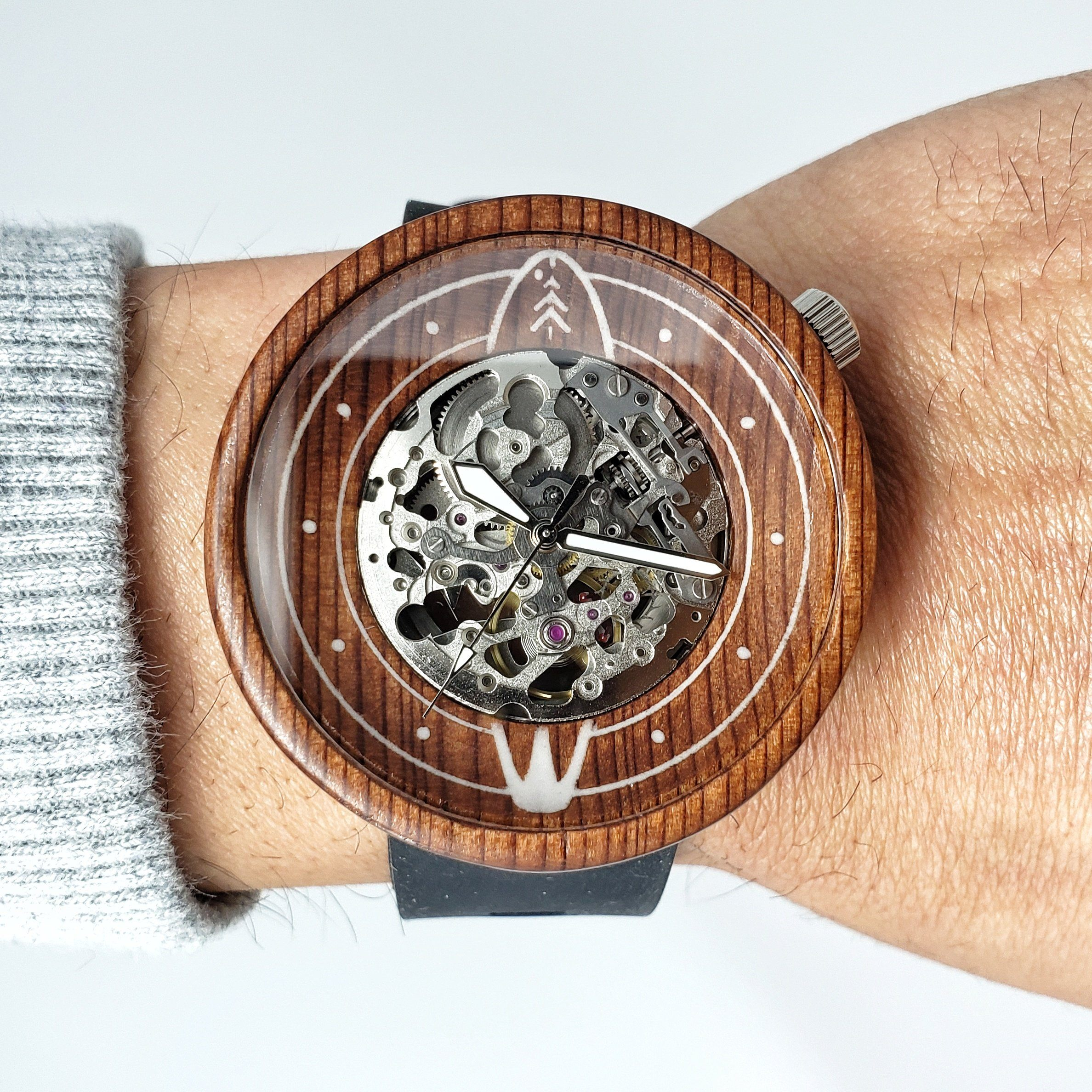 Watch - Ventana Maker Guitar Watch