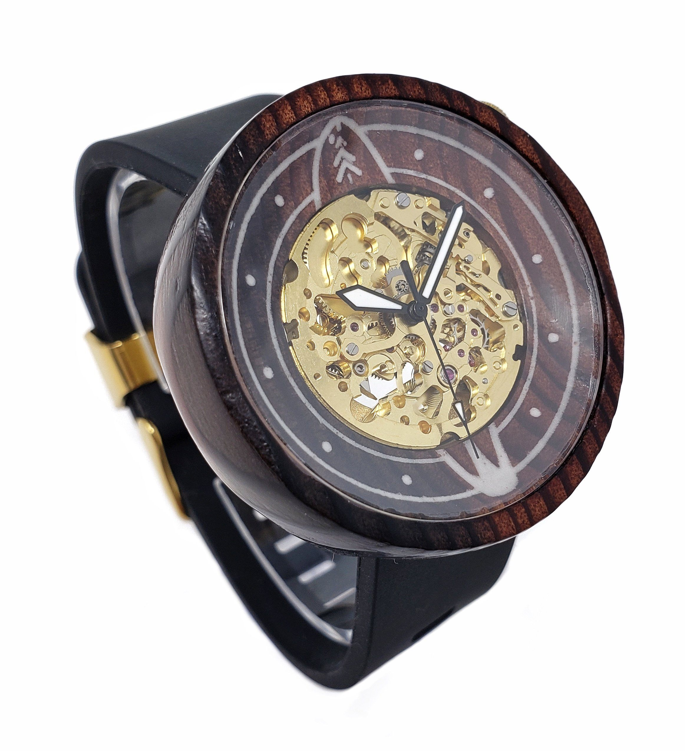 Watch - Ventana Maker Western Flyer Watch