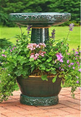 All Bird Baths & Accessories