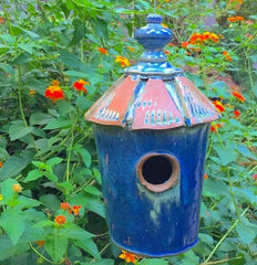Unique Birdhouses
