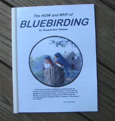 How and Why of Bluebirding