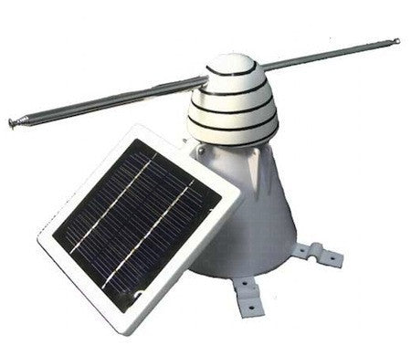 Bird-B-Gone Solar Power Bird Repeller