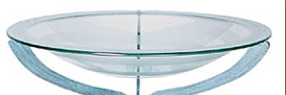 Glass Bowl Replacement-Clear or Frosted